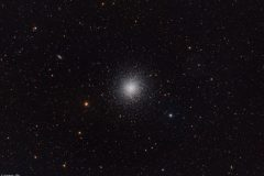 M13 - The Great Star Cluster in Hercules