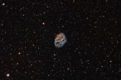 M1 - The Crab Nebula