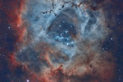 Caldwell 49 - The Rosette Nebula